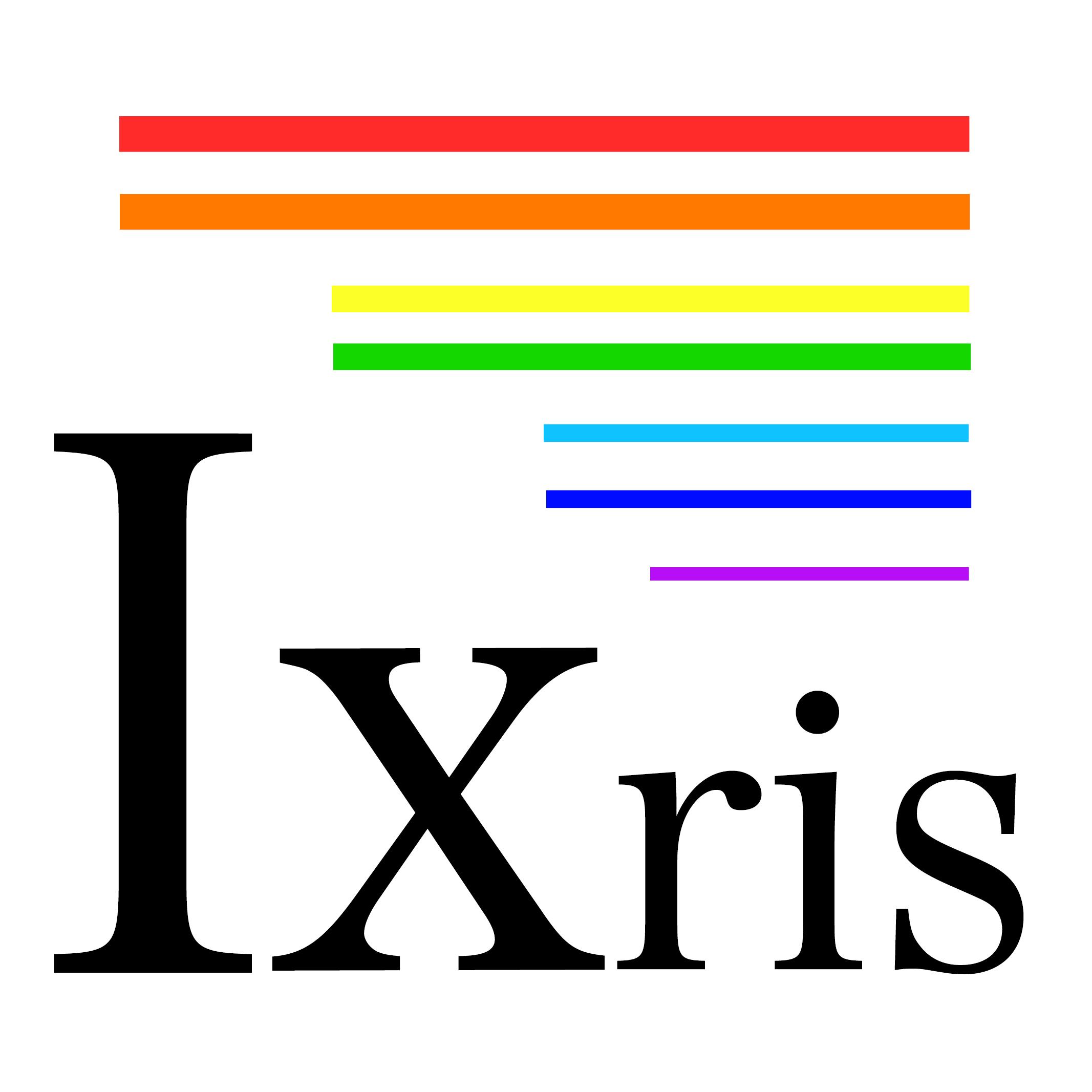 イクリス-ixris-